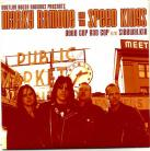 MARKY RAMONE & THE SPEED KINGS - Good Cop Bad Cop / Sidewalkin'